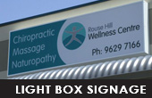 CLICK HERE FOR LIGHTBOX SIGNAGE