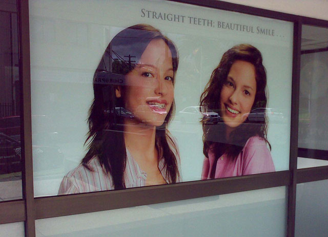 Window Graphics and signage solutions by Signature Graphix